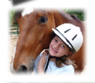 Learn to master riding and form a partnership with a horse!